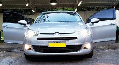 Citroën C5 2.0 Exclusive Aut. 4p 2010