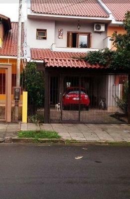 Sobrado Em Guarujá Com 3 Dormitórios - Lu267633