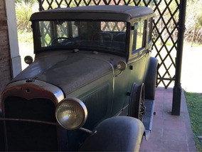 Ford Ford A 1931!