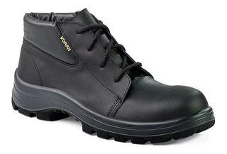 Botin Zapato Seguridad Funcional Voran Fenix Luminares