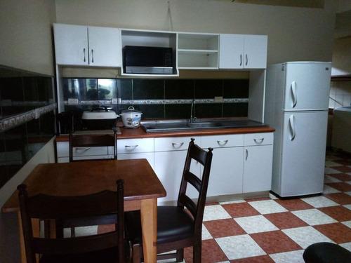 Apartamento Amueblado Incluye Servicios.