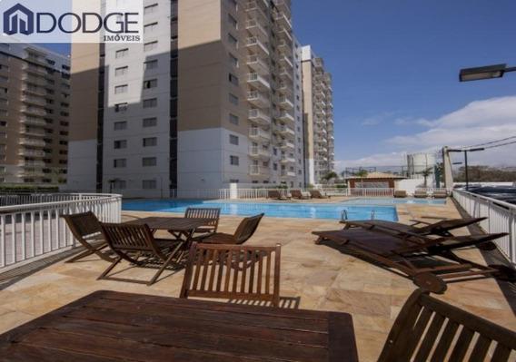 Apartamento A Venda No Bairro Jardim São Savério Em São - 343-1