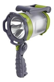 Linterna Profesional Atomlux 60sn Led Usb Camping Eco Luz