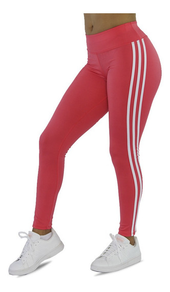 Ropa Deportiva Mujer Leggings Colombianos Licras Mallas Deportivas Dama Yoga Gym Unitalla Para Tallas 3 / 5 / 7 / 9 -61