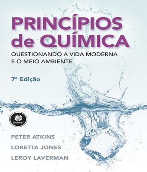 Principios De Quimica - 07 Ed