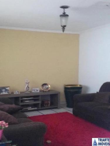 Ref.: 7776 - Casa Térrea Em Osasco Para Venda - V7776