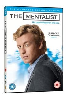 The Mentalist - El Mentalista - Completa 7 Temporadas