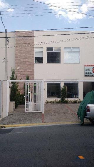 Salão Comercial Para Locação, Vila Fascina, Limeira. - Sl0102