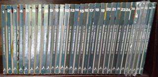 Tex Grandes Clássicos N°01 Ao N° 30 Coleção Completa !!!