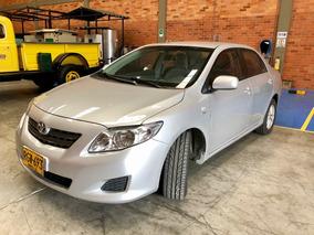 Toyota Corolla Xli 1600cc [bra]