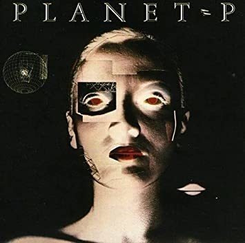 Planet P Project Planet P Project Ep Reissue Usa Import Cd
