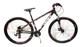 Bicicleta Sbk Columbia Rod. 29 C.alum.24 Veloc Shimano Altus