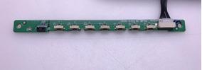 Sensor Controle + Botões Tv Philco Ph39e37dsg