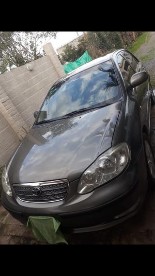 Toyota Corolla 2.0 Td