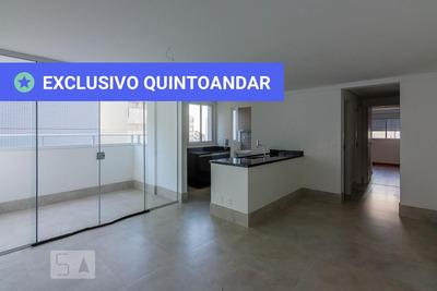 Apartamento No 7º Andar Com 2 Dormitórios E 2 Garagens - Id: 892910538 - 210538