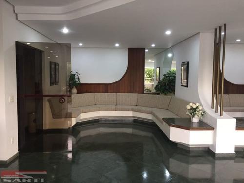 Imagem 1 de 15 de Excelente Apartamento Em Santana, 148 Metros, 3 Suítes, 3 Vagas. - St14130
