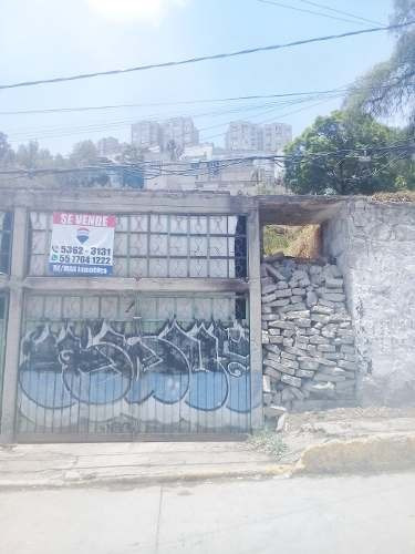 Terreno En Venta, A 5min De Unitec Atizapan De Zaragoza, Edo Mex.