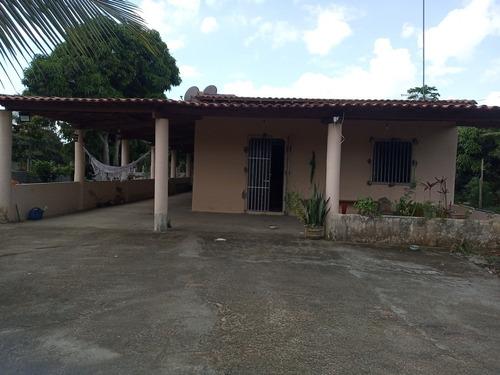 Imagem 1 de 5 de Vendo Chácara No Bairro Mantiba Em Feira De Santana.
