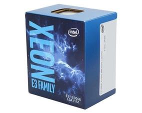 Processador Intel Xeon E3-1230v6 (1151) 3.50 Ghz Box - Bx80