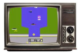Video Game Retro C/ 7 Mil Jogos 2 Controles S/ Fio E Brindes