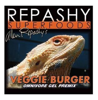 Repashy Superfoods Veggie Burger 170 Gramos