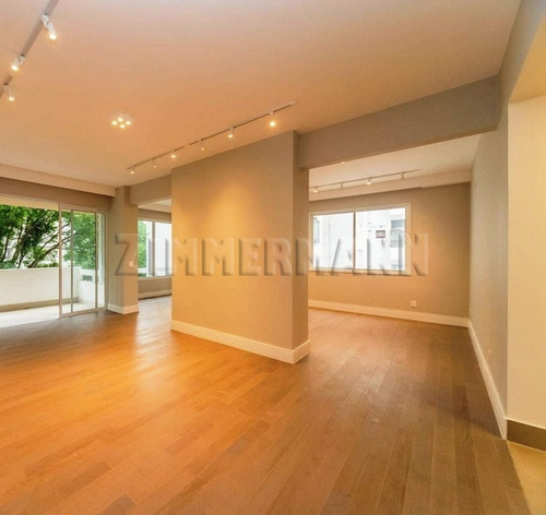Imagem 1 de 15 de Apartamento - Jardim America - Ref: 112281 - V-112281