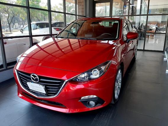 Mazda 3 Sport Tm 2016