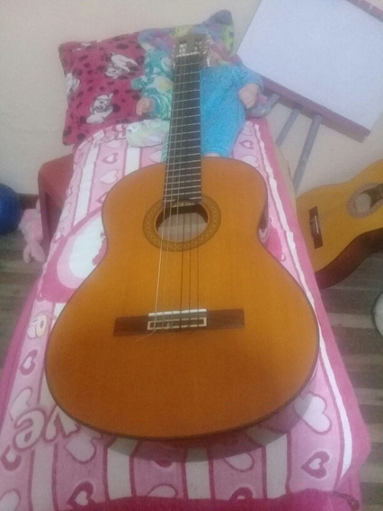 Vendo Guitarra Acustuco Yamaha C080 10 De 10 A Toda Prueb