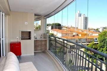 Apartamento Em Campo Belo, São Paulo/sp De 109m² 3 Quartos À Venda Por R$ 1.080.000,00 - Ap173878
