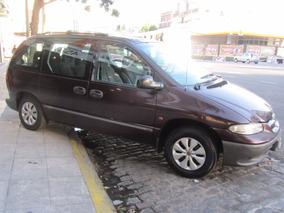 Chrysler Caravan 2.4 Se ($ 80 Y Cuotas / Contado $ 135)
