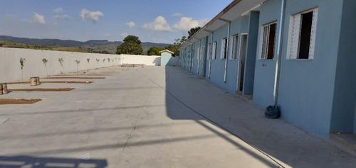 Imagem 1 de 8 de Village De Casas A Venda Na Zona Leste - Vl0010