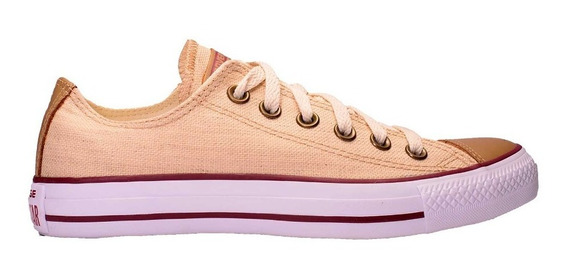 Zapatillas Converse Chuck Taylor All Star Ox Linen - 157077c
