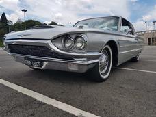 Thunderbird 1965 Placa Preta Excepcional