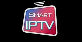 Ativação Licença Smart Tv