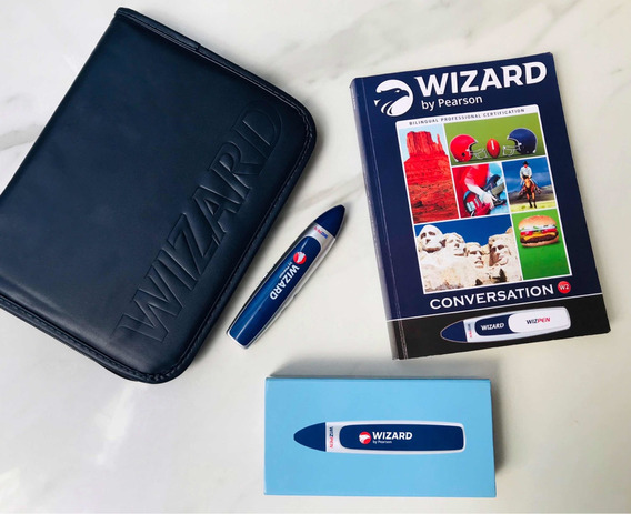 Material Wizard W2