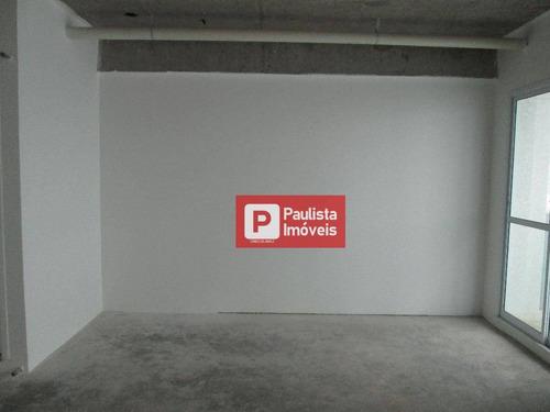 Conjunto Comercial Para Locação, Santo Amaro, São Paulo. - Cj0886