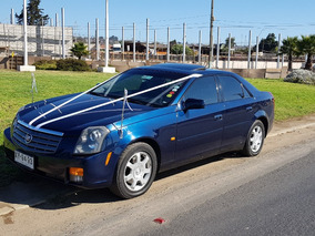 Real Oportunidad Cadillac Stc Por Viaje Ex Diplomatico C