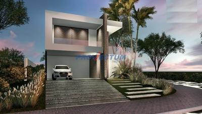 Casa À Venda Em Alphaville Dom Pedro - Ca266186