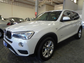 Bmw X3 2.0 Xdrive201 4x4 16v Gasolina