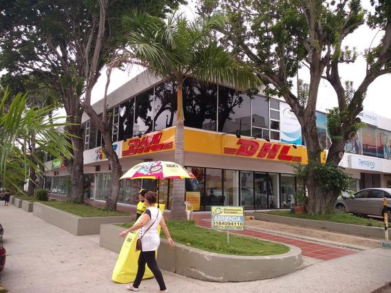Se Arrienda Local Comercial L2b