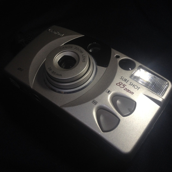 Canon Sure Shot 85 Zoom