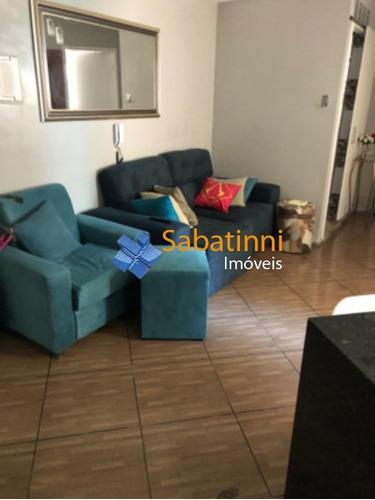 Apartamento A Venda Em Sp Canindé - Ap03304 - 68779442
