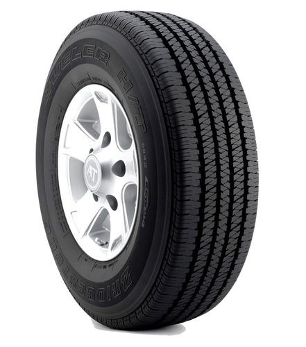 Imagen 1 de 10 de 245/70 R16 Dueler Ht684iii Bridgestone + Envío Gratis