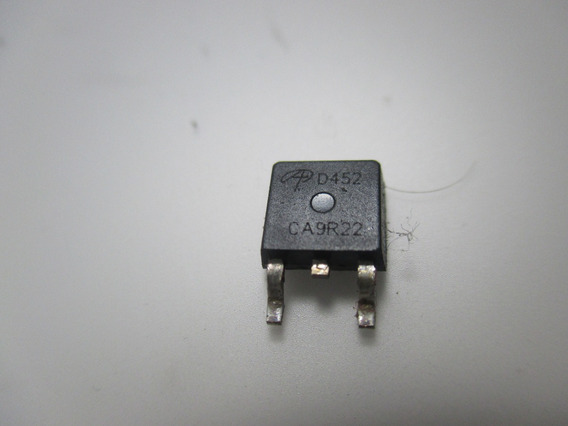 Transistor Mosfet D452