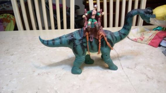 Dinossauro Com Som