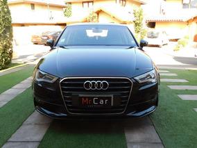 Audi A3 Attraction 1.4 Aut
