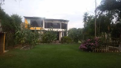 Ancoven Premium Vende Exclusiva Casa De Campo