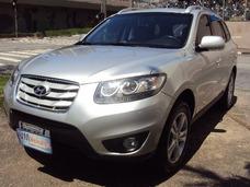Hyundai Santa Fé Gls 4wd 3.5 Mpfi 24v