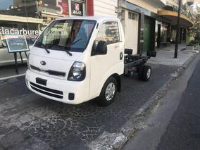 Kia K2500 0km 2018 2.5 Chasis Bonificaciones