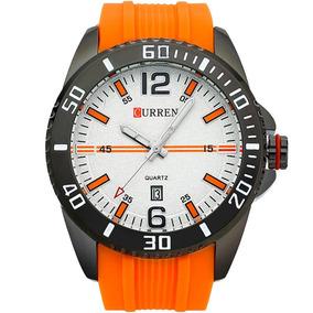 Relógio Curren Masculino 2289